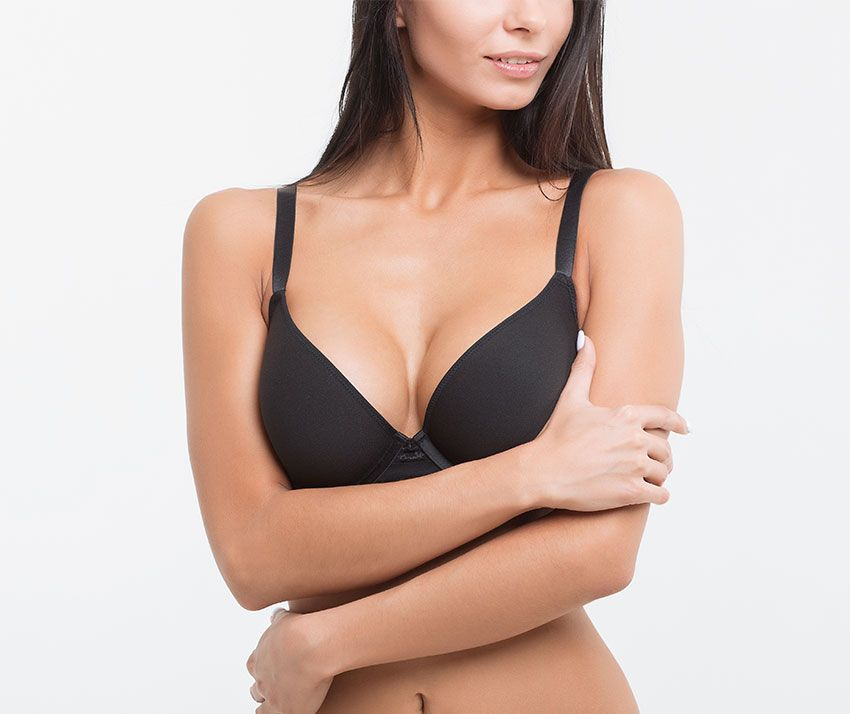 Le recours au lipofilling mammaire après un cancer des seins