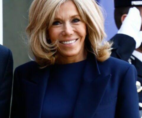 Brigitte Macron, chirurgie esthétique : elle a sauté le pas !